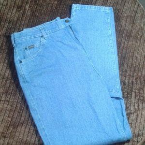 Women's  Riders jeans, never worn.